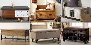 Full Image for Front Door Benches 88 Furniture Photo On Front Door Bench  With Shoe Storage ...