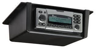 mrd85i bluetooth am fm stereo internal dmd dock polyplanar rm10 overhead radio mount