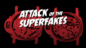 Techcrunch Attack Attack Techcrunch Of The Attack The The Superfakes Of Of Superfakes wrRXxqAr