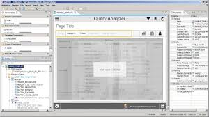 Sap Design Studio Videos Use The Adhoc Analysis Template Sap Businessobjects Design Studio 1 3
