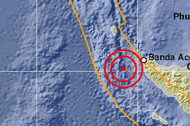 Badan meteorologi, klimatologi dan geofisika (bmkg) maluku mencatat 5 gempa terjadi di wilayah maluku dan sekitarnya hari ini, minggu (19/1/2020). Gempa Hari Ini Di Banda Aceh Ini Hasil Analisis Bmkg Halaman All Kompas Com