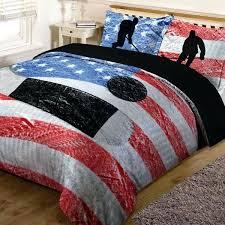 hockey comforter hockey bedding sets hockey comforter ice hockey bedding nhl comforter sets
