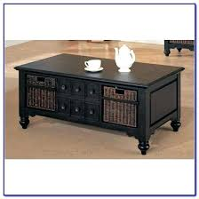 wicker basket coffee table coffee table with wicker baskets coffee table with wicker basket round wicker