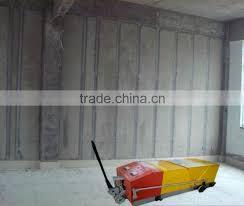 shuangli lightweight precast concrete hollow core slab molding machine prestressed hollow core wall panel extruder