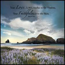 Image result for psalm 36:5