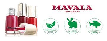 <b>Nail polish</b> tips | <b>Mavala</b>
