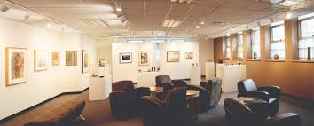 madison office common area. Gallery 211 Madison College Art Downtown Office Common Area D