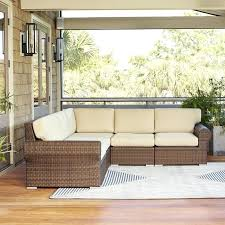 diy patio couch cushions birch sectional with reviews