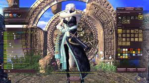 Blade And Soul Clan Outfit Designs Clan Costume Designs Archon