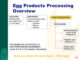 Egg Product Functionality Ppt Video Online Download