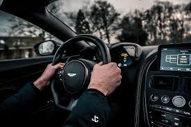 Aston Martin Dbs Sl Volante On Behance