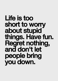 Short Good Quotes About Life New Funny Cute Silly Short Life Quote And Saying By Famous Man