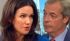 calling back after interview susanna reid hits back at remain voting little rich girl comment