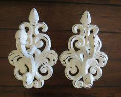 Shabby Chic Wall Coat Rack Hey I found this really awesome Etsy listing at wwwetsy 82