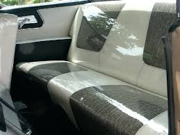 old car seat covers seat covers old cars pictures