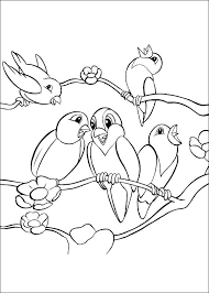 Bird Coloring Pages Free Free Bird Coloring Pages Free Coloring