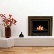 bio blaze design table ethanol fireplace insert burners pros australia