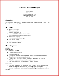architect resume format architecture resume sample child protection investigator sample resume