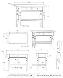 Free Woodworking Furniture Plans 24 Kitchen Table Blueprints Woodworking Wood Furniture Plans