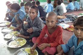 Image result for midday meal