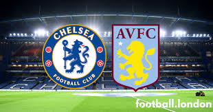 Read about aston villa v chelsea in the premier league 2019/20 season, including lineups, stats and live blogs, on the official website of the premier league. Chelsea 1 1 Aston Villa Highlights Anwar El Ghazi Equalises After Olivier Giroud S Opener Football London