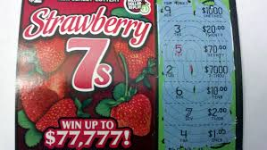 Nj Lottery Vending Machines Delectable The Two State Challenge Can You Win With Scratch Off Lottery