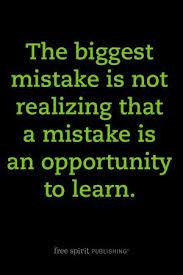 https://i0.wp.com/freespiritpublishingblog.com/wp-content/uploads/2019/01/01-21-mistakes-q…  | Inspirational quotes for students, Mistake quotes, Quotes for students