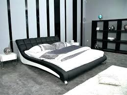 modern king bed frame. Unique Bed Mid Century King Bed Modern Frame   To Modern King Bed Frame K