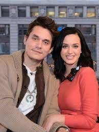 John Mayer admits Katy Perry inspired ...