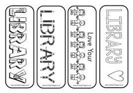 Library Bookmarks Rome Fontanacountryinn Com