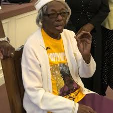 Florence woman turns 100, says she's lived a clean life | WPDE