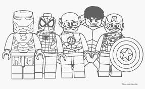 18cute free coloring pages for adults printable clip arts. Avengers Coloring Pages Cool2bkids