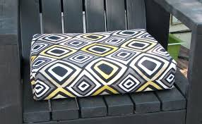 diy outdoor cushions make cushions for outdoor furniture com diy outdoor cushions with piping
