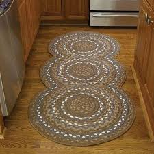 braided rug runners 46 best braided rugs images on braids custom rugs and