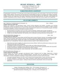 examples of human resources resumes inssite  sample human resources manager resume supervisor example word hr