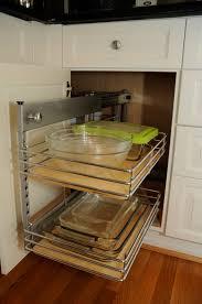 beautiful kitchen cabinet storage ideas have trendy corner