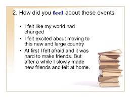 descriptive essay autobiography 12