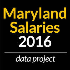 Maryland Salary Database See 2016 State Employee Salaries From The