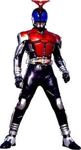 仮面ライダーカブト | Kamen Rider Kabuto Mugen Character Download