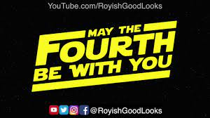 May the Fourth Be with You (Star Wars song) - YouTube