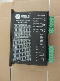 leadshine m542 05 2 phase stepper drive with 20 50vdc voltage and 1 20 5 04a current pure sinusoidal current control
