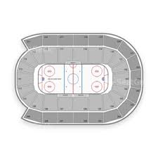 Sports Arena Seating Chart Toledo Sports Arena Seating Chart 2019