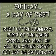 Funny Sunday Quotes 92 Inspiration 24 Best Sundays Images On Pinterest Sunday Morning Good Morning