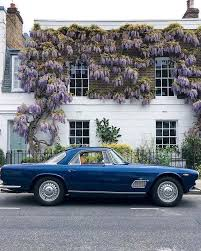 22 amazing photographs of classic cars in london london evening standard