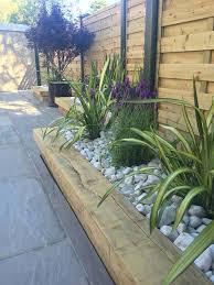 lawn edging ideas for your garden