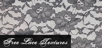 花柄刺繍のフリーレーステクスチャー素材色々無料で商用可キレイな