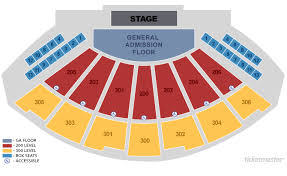 Theater At Madison Square Garden New York Tickets