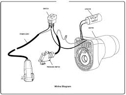 gz_0151] wiring pressure switch to motor Pressure Washer Wiring Diagram Hot Water Pressure Washer Diagram