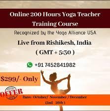 yoga ttc retreat courses