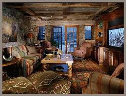 Western Living Rooms Best Ideas
